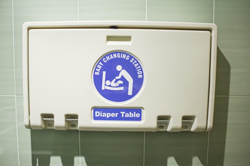 Child Safety Bath Mats