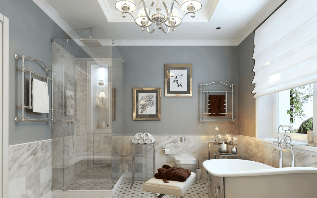 How to choose the right bathroom remodelers in Tulsa