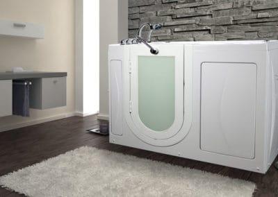 Bathroom remodel tulsa OutwardSwing