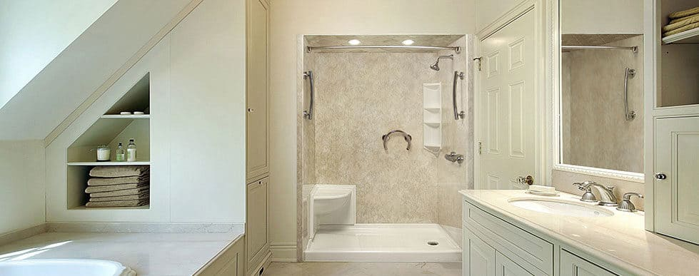 Oklahoma Bath Pros Residential Bathroom Remodeling