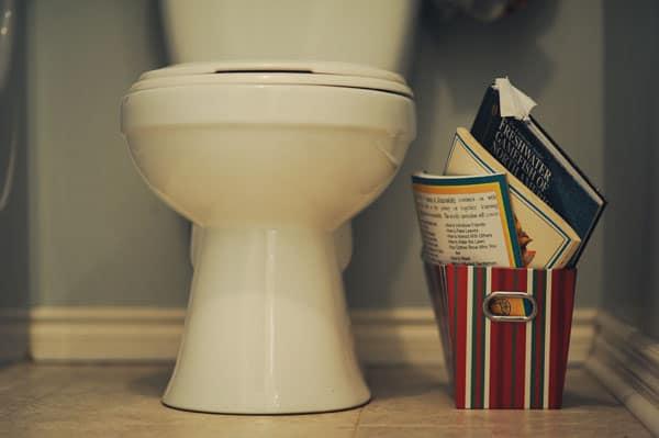 Oklahoma Bath Pros Toilet Installation